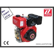 186F motor diesel