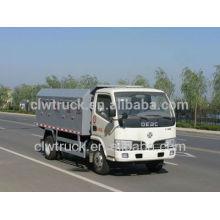 Dongfeng FRK 1,5 toneladas de caminhão de lixo, caminhão de lixo pequeno à venda