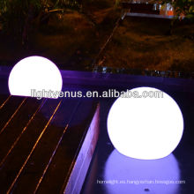 Pelota de playa LED