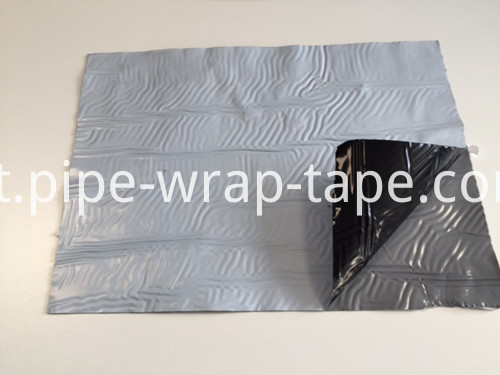 Aluminum Foil Bituminous Tape