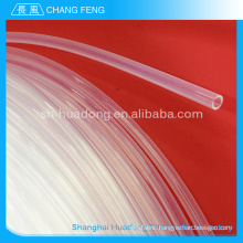 Professional manufacturer supplier high pressure flexible virgin teflon tube