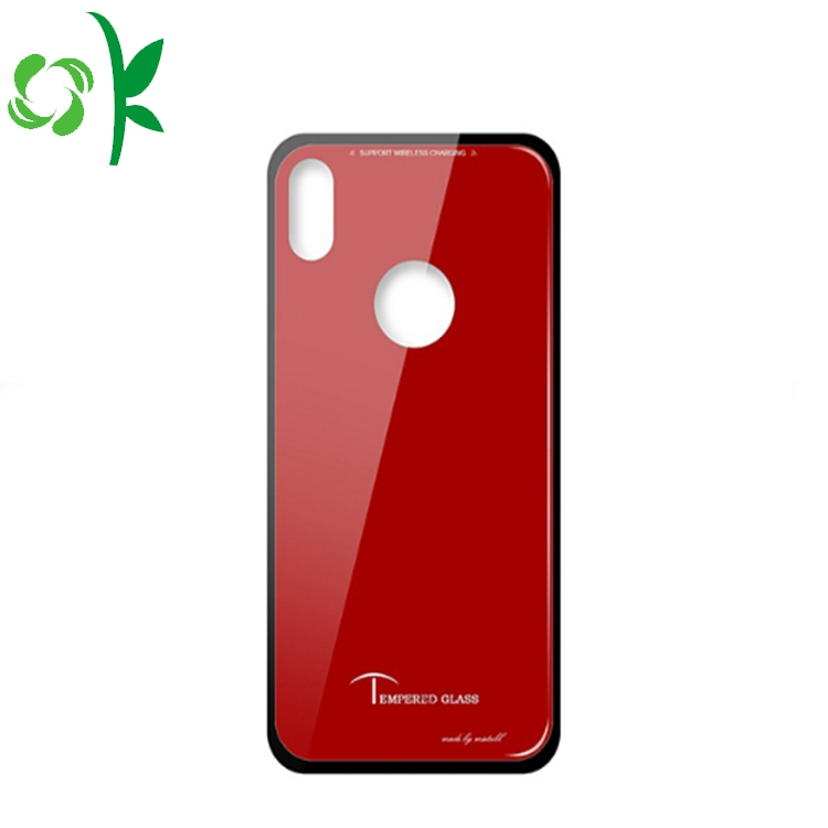 Red Tpu Phone Holder
