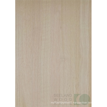 American Red Oak Solid Panel for Furniture