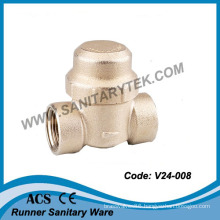 Forged Brass Filter Valve (V24-008)