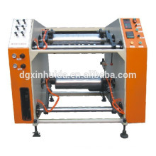 Slitting and Rewinding Machine; Slitting Rewinder Machine