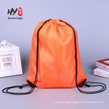 Custom printing non woven backpack