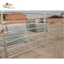 Australian Pasture Cheap Metal Pipe Welded Cattle Panel