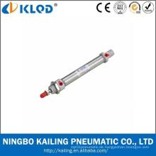 DSNU Reihe ISO6432 Standard kleine Luftzylinder