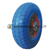 260 * 85 pneu solide de mousse d'unité centrale pour des chariots et une laveuse à pression