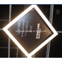 Color & Brightness Controllable LED Linear Light