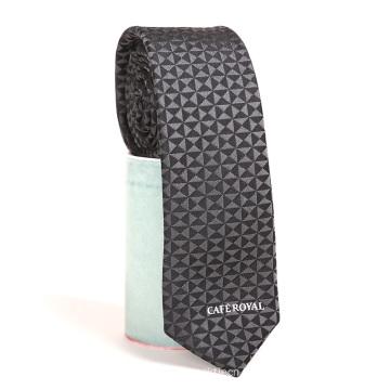 Custom Print Tie Silk Men Style Silk Necktie China