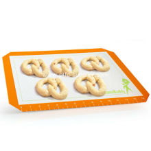 Silicone Baking Pastry Mat