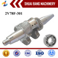Cheap Selling Engine Crankshaft, Crankshaft Price Cheap 2V78F-301