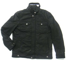 Man Cotton Jacket (123)