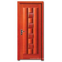 Puerta de madera (HDB-016)