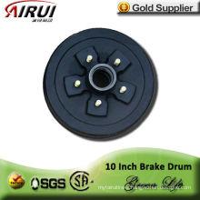 Brake Hub Drum 10 inch 5 Bolts