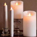 Luminara Battery Operated Flameless Candle