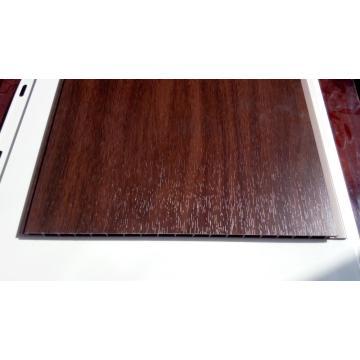 Различные типы ламинированные ПВХ стеновые панели для ванной