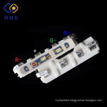 High Bright Side-View light-emitting diode PLCC 020 SMD LED