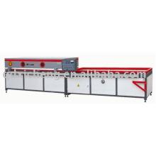QC2611A Máquina de prensagem de membrana a vácuo para trabalhar madeira