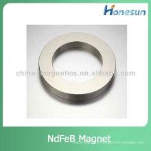 anel sinterizados ímã neodímio D25