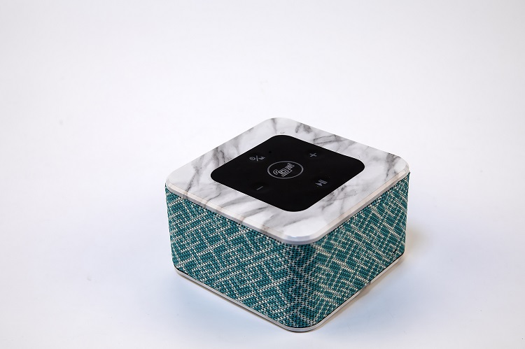 Rechargeable Wireless Bluetooth Speaker