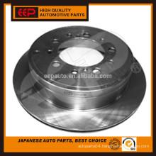 Brake Disc for Toyota Land Cruiser LX570 UZJ200 42431-60290