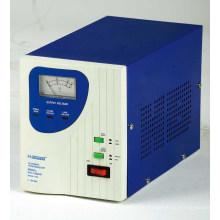 SVC-P (Роскошный тип) Стабилизатор напряжения переменного тока (AVR) 1,5 кВА