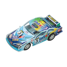 Children Racing Car Puzzle