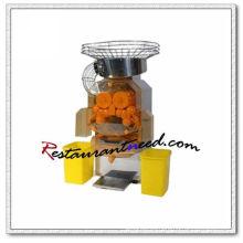 Exprimidor de naranja automático K613 sobre encimera