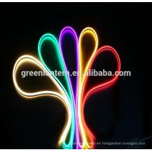 Actualización impermeable 2835 120Leds / M 332ft / roll 110V Led luz de neón para decoración al aire libre o uso comercial