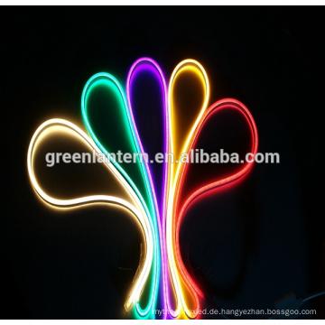 Update Wasserdicht 2835 120 Leds / M 332ft / rolle 110 V Led Neonlicht Für Outdoor Decor Oder Kommerziellen Verwenden
