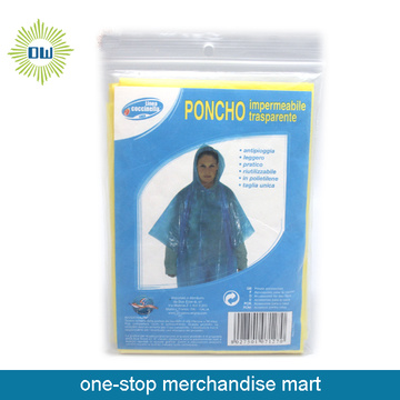 cheap poncho raincoat