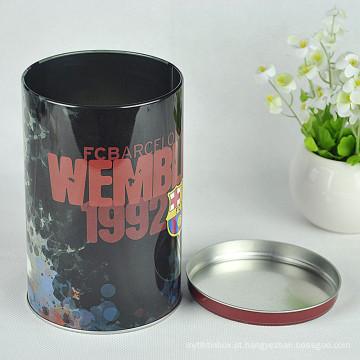 Tea Packaging Tin Box / Tea Tins / Jewelry Boxes