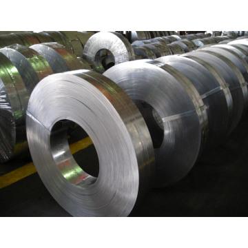 Q195b Z100 Galvanzied Steel Strip Coils
