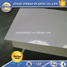 дешевые высокое качество 1.8 мм тонколистовой майка белый 2мм ПП