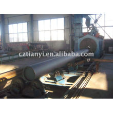 Factory ERW Schedule 40 Carbon steel pipe