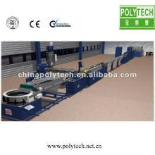 PE Patch Drip Irrigation Tape Línea de producción / Máquina