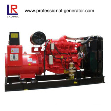 250kVA Gas Generator with Doosan Engine