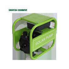 Pompe centrifuge solaire de surface de pompe solaire DOTON