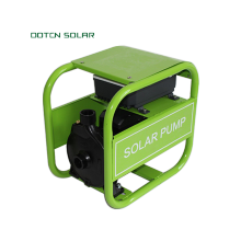 DOTON Solarpumpen-Oberflächen-Solar-Kreiselpumpe