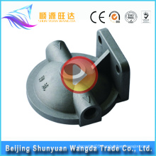 Metal Casting Equipment Housing, Titanium Casting Metal Housing