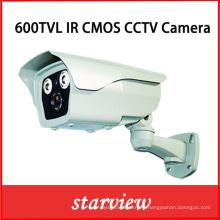 600tvl IR Outdoor Bullet Caméras CCTV Fournisseurs Caméra de sécurité (W18)