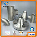ANSI B16.9 Wp316/316L Stainless Steel Seamless Elbow Pipe Fittings (KT0363)