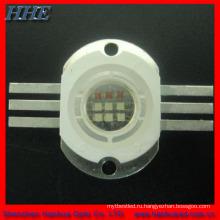 UV360nm 365 нм 370 нм 375nm 380 нм 390 нм 400 нм 395nm 405nm для 410нм 415nm420nm светодиодные промышленные лампы 5Вт 10Вт 20Вт