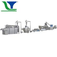 Stainless Steel Panko Bread Crumb Production Machine