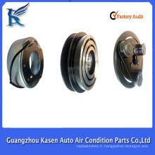 Pour ISUZU-DMAX CR14 12v auto ac compresseur embrayage en gros chinois