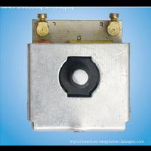 interruptor de atenuación del sensor táctil