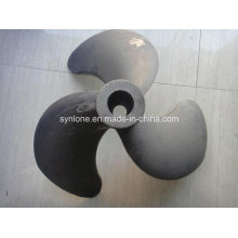 Cast Iron Impeller with Sand Casting Process