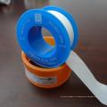 Tubo de PVC PTFE Cinta de cinta de rosca / Eflon
